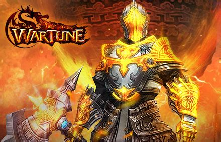 wartune official website 2018 epic strategy mmorpg, play