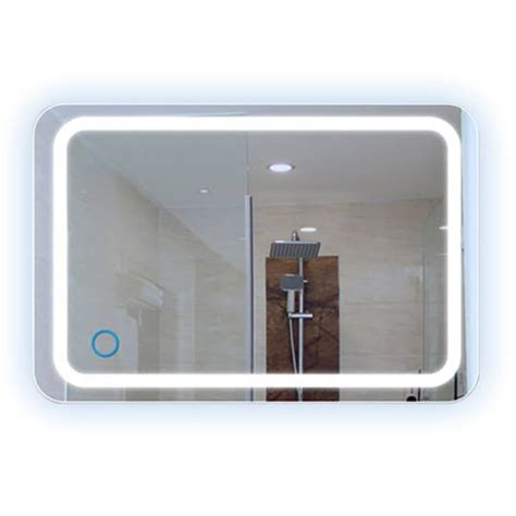 Bathroom Backlit Mirror Fbs 09a Led Bathroom Mirror Bathroom Mirror Manufacturers