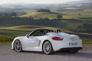 Porsch Boxter 2016 Porsche Boxster Reviews And Rating Motor Trend