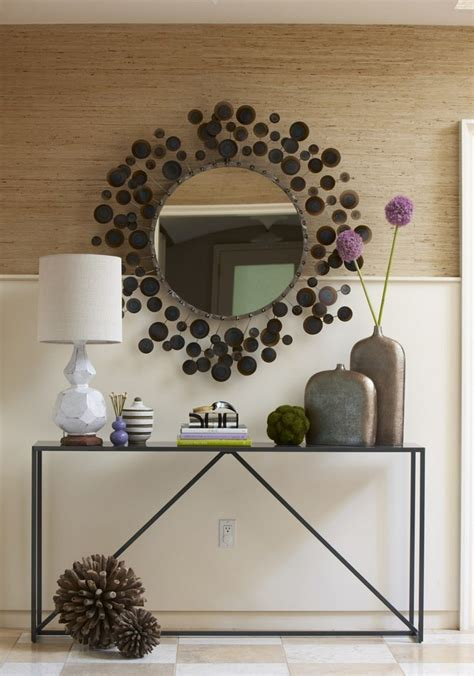 how to decorate mirror at home living room decor ideas 50 extravagant wall mirrors