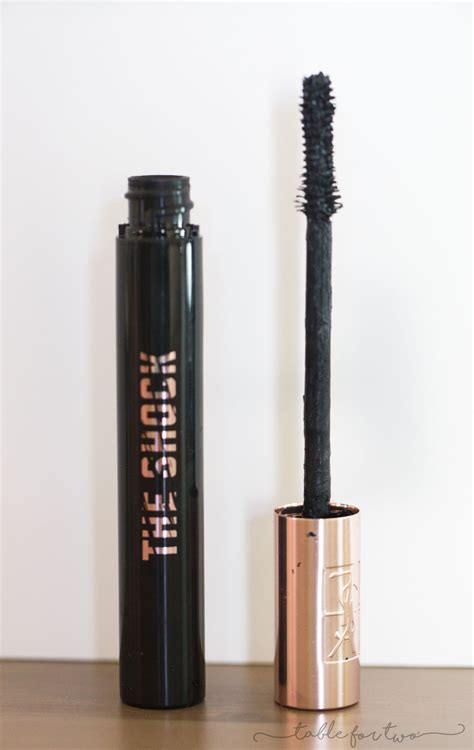 high end table l brands drugstore vs high end mascara cheap expensive mascara