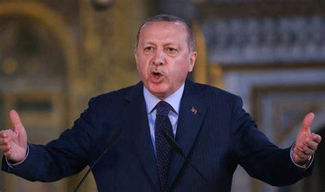 emmanuel macron kurdistan emmanuel macron blasted by turkey following meeting with