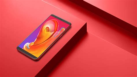 what color is lava oneplus 5t in lava is announced