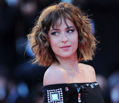 how to get hair like dakota johnson dakota johnson s multitonal highlights are your new hair
