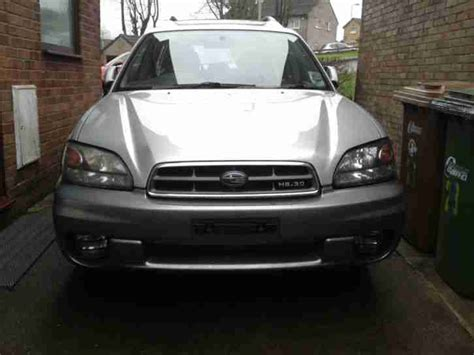 how to fix cars 2003 subaru outback electronic toll collection subaru outback 3 0 h6 automatic for repair or spares car for sale