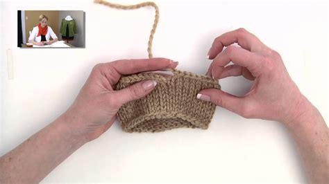 how to fix knitting knitting help fixing the jog in circular knitting