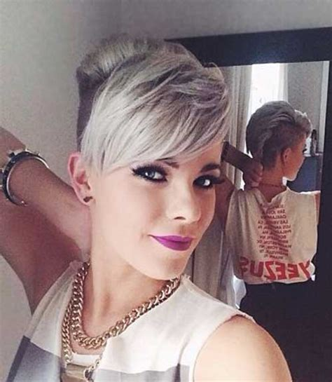 shaved pixie cut 15 new pixie hairstyles 2015 short hairstyles 2017