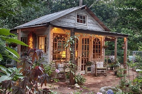 she sheds these she sheds are a perfectly serene escape
