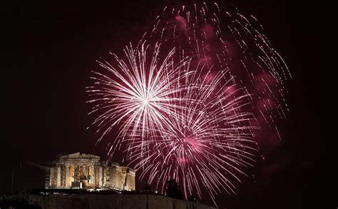 new year the celebration new year s celebrations around the world the atlantic