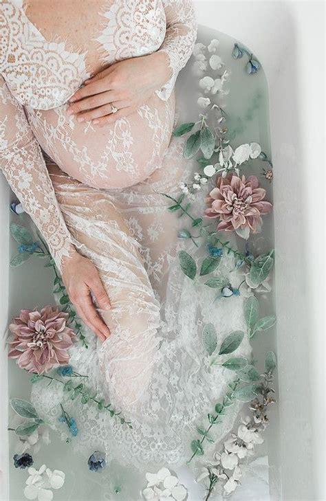New Terlaris Milk Bath Diskon quot milk bath quot photography is our new favorite baby photography trend babies photography is