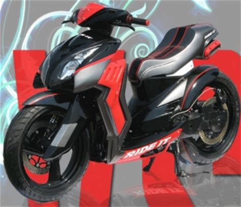 2010 Yamaha Mio Mio Sportt yamaha mio zr preview all about otomotif racing and
