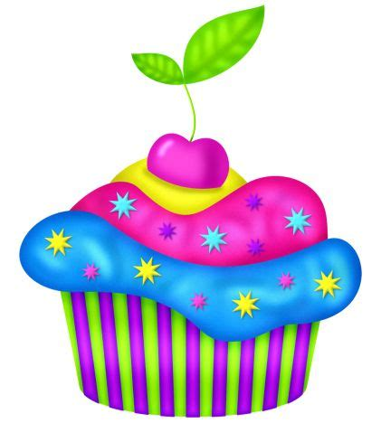cupcake clipart best 20 cupcake clipart ideas on pie