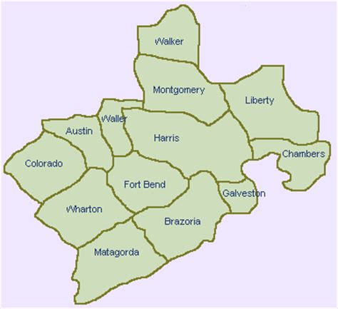 houston county map houston map of counties