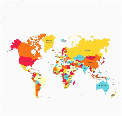 world map vector 29 free world map vectors ai eps svg design