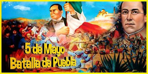 Resumen 5 De Mayo by Escuela Quot Francisco Villa Quot Rese 241 A De La Batalla De Puebla