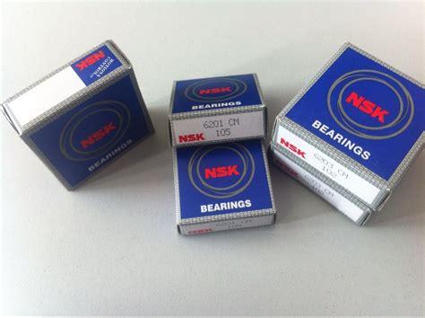 Bearing 6306 Ddu Nsk groove bearing nsk 6301ddu 6305ddu 6206ddu