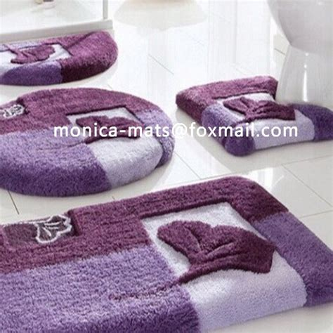 5 piece bathroom rug set bathroom rugs sets heuriskein com