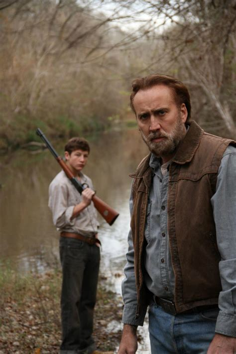Joe Film Nicolas Cage Online | david gordon green s joe image and synopsis joe stars