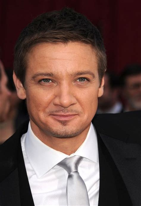 jeremy renner hairstyle renner hairstyles jeremy renner hairstyles for 2017