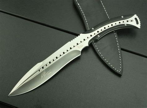 cool knife custom fixed blade bowie knife fixed blade knives