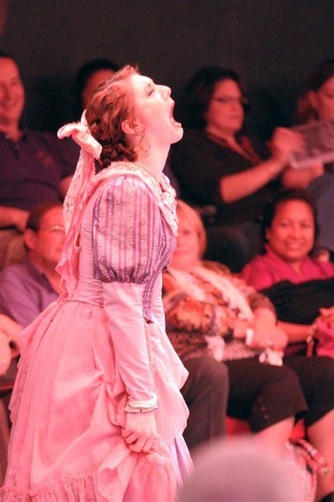 Hello Doll by Plaza Theatre Company Hello Dolly