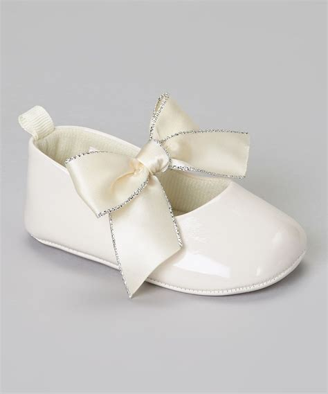 Patent Bow Flats cr 232 me patent bow flat baby fashion