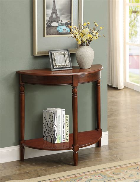 convenience concepts country entryway table convenience concepts country entryway table home