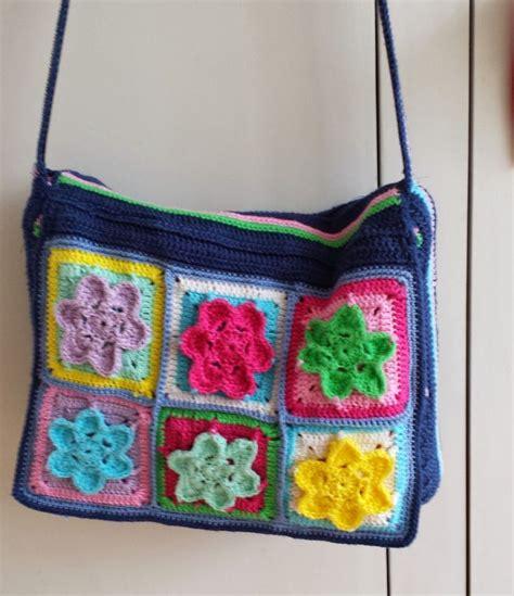 Tas Tote Bags Stitch best 25 crochet messenger bag ideas on diy