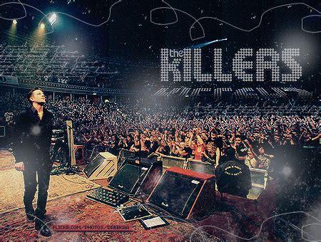 The Killers Fanart The Killers Fan 21885075 Fanpop