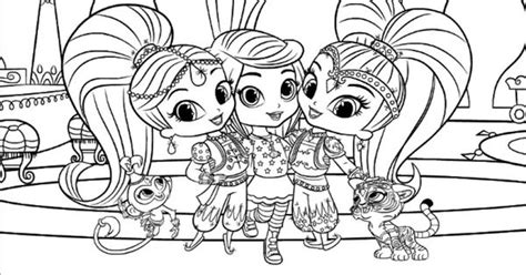 Shoo Bottle Outline by Shimmer Shine Coloring Pages Birthdays And Birthday Ideas