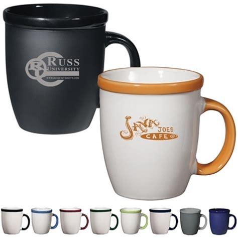 10 Oz Thick Ceramic Coffee Mugs - customized 12 oz vista coffee mug promotional ceramic