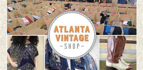 atlanta vintage shop the source for real genuine