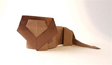 Origami Database - nick robinson gilad s origami page