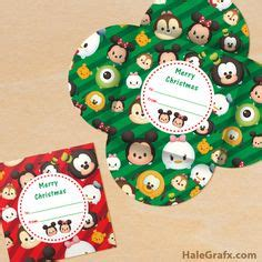 Kotak Box Souvenir Popcorn Ultah Tsum Tsum mickey mouse princess carriage shaped free printable box
