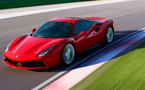ferrari 488 wallpaper ferrari 488 gtb 2015 wallpaper hd car wallpapers