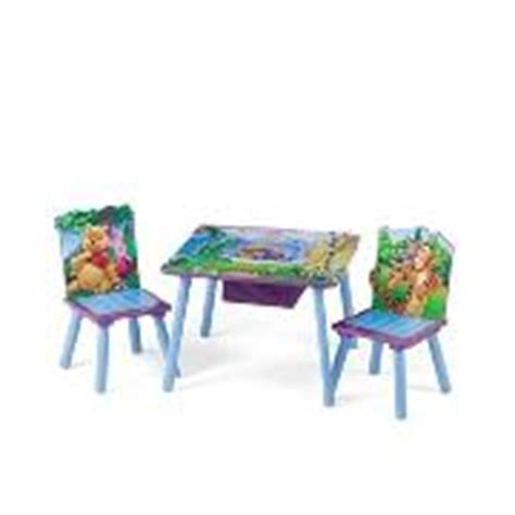 winnie the pooh table and chair set winnie the pooh winnie the pooh bedroom tigger