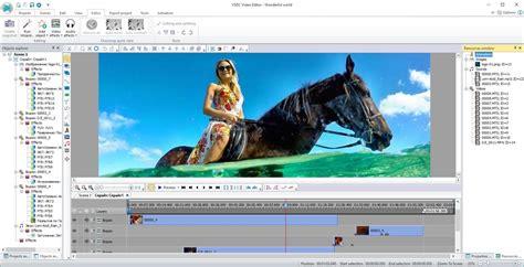 free italiano vsdc free editor 5 8 6 videohelp