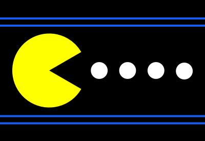 tutorial inkscape pacman a simple introduction to the circle tool aka drawing