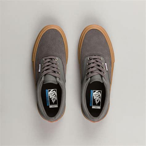 Vans Era Pro Pewter vans era pro shoes pewter gum flatspot
