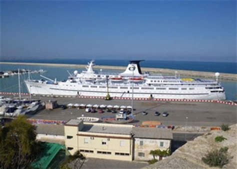 cruises to crotone, italy | crotone cruise ship arrivals