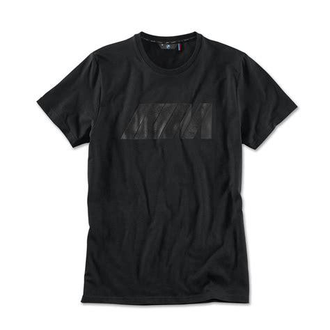 Tshirt Tshirt Bmw shopbmwusa bmw m t shirt s black