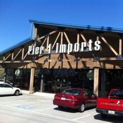 Pier One Imports Clearance And Outlet Center Closed