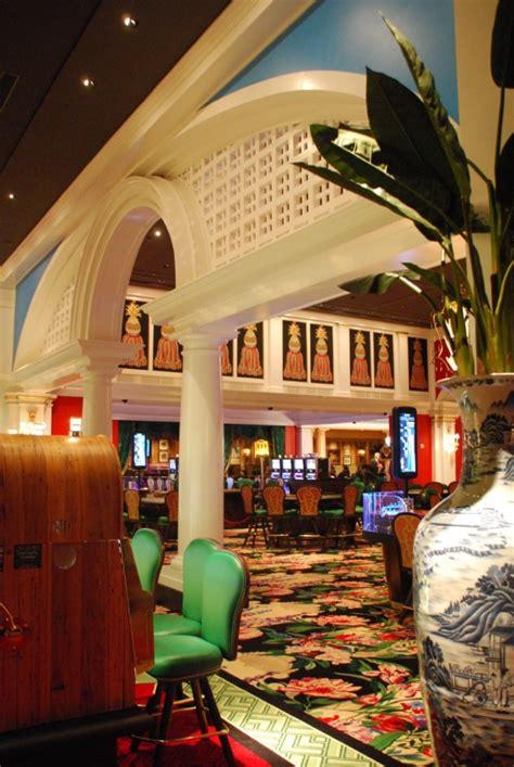 greenbrier resort  casino sh acoustics