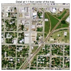 sinton map aerial photography map of sinton tx