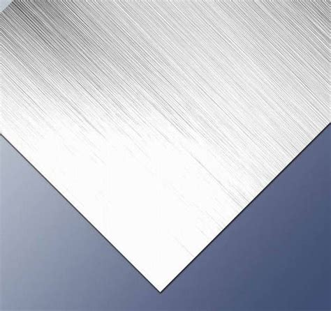 pre anodized aluminum coil with hairline surface in nanhai