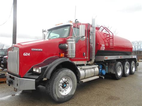 2012 kenworth trucks for sale 2012 kenworth t800 tank trucks for sale 32 used trucks