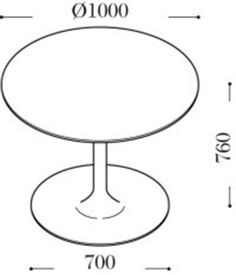 tavolo tulip dimensioni tavolo rotondo tulip in cristallo infinity arredas 236