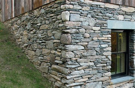 Fieldstone Fireplaces by Gallery David M Newton Masonry