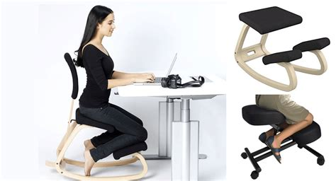 kneeling desk chair review the best ergonomic kneeling chairs for 2018 reviews and