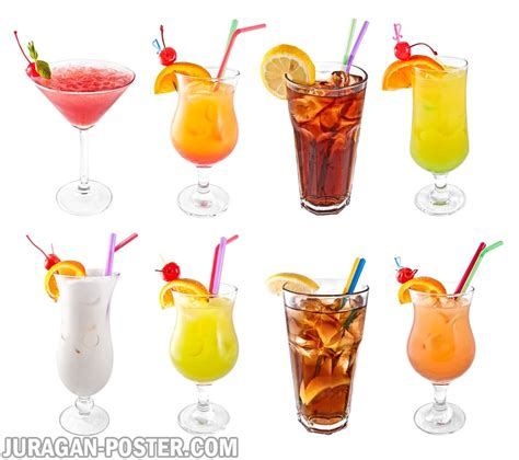 Jual Drink by Fruit And Vegetable Smoothie Cocktail Jual Poster Di